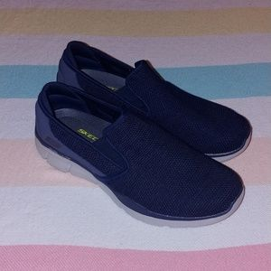 Skechers Slip On Shoe
